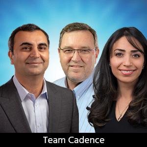 Team Cadence